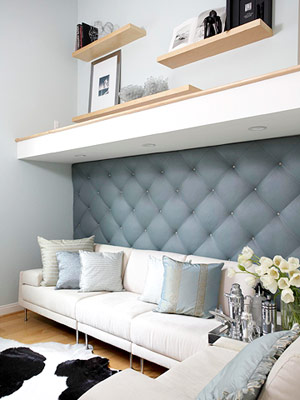 Interior Design Curtains And Home Styling